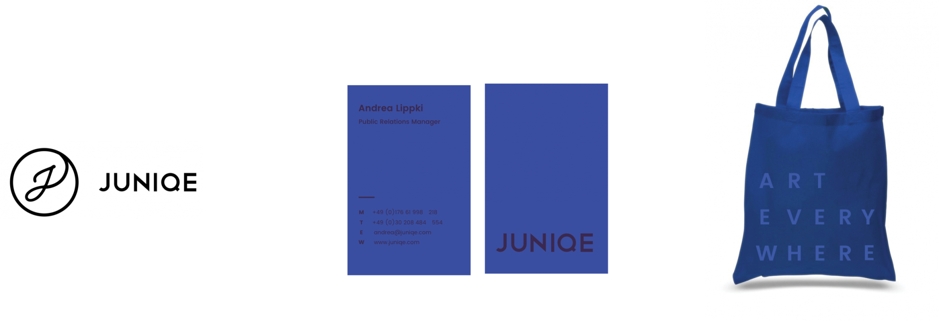 daniela roessler JUNIQE Branding and Creative Direction